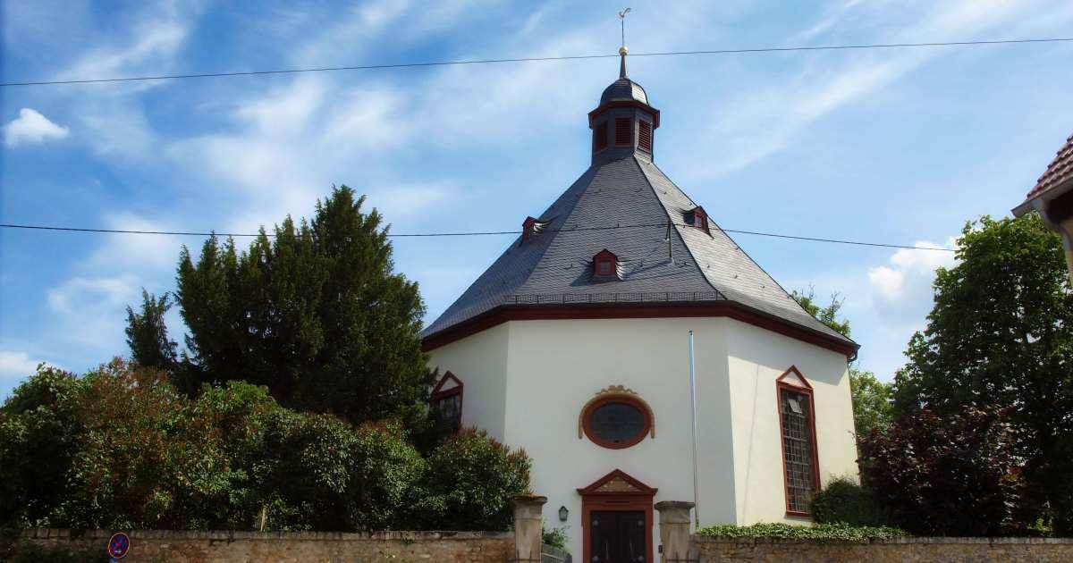 Evangelische Kirche Uelversheim