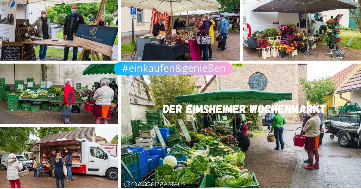 Eimsheimer-Wochennmarkt