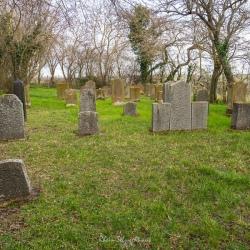 image de Der jüdische Friedhof in Hillesheim
