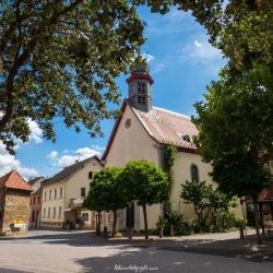 image de Undenheim, Evangelische Kirche